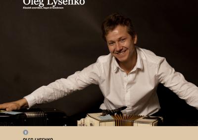 Oleg Lysenko
