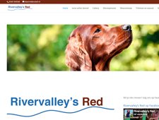 Rivervalley's Red